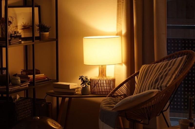 Luzes aconchegantes | Decoração de Outono | Blog da Tenda