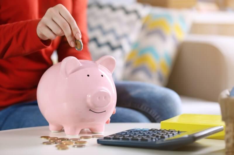 Poupança | Erros financeiros | Economize | Blog da Tenda
