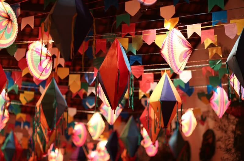 Origem da festa junina   Para você   Blog da Tenda