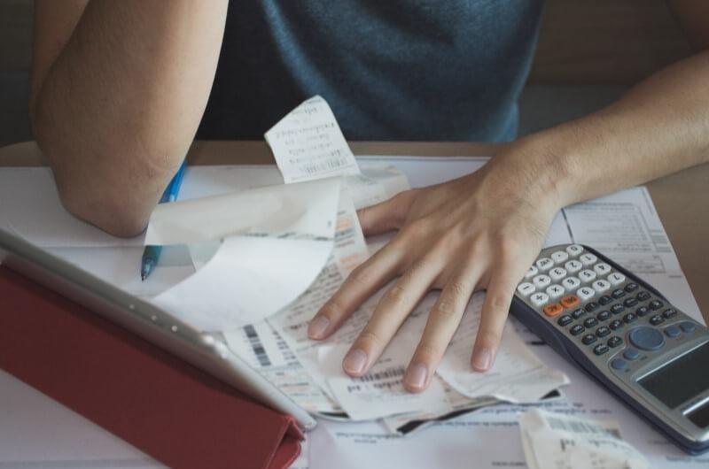 Planejar finanças | Erros financeiros | Economize | Blog da Tenda