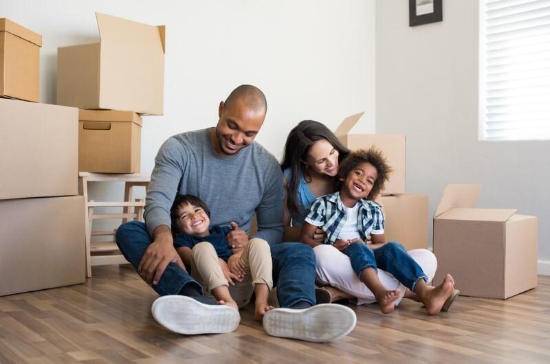 Financiamento imobiliário   Casa ou apartamento   Guia da Tenda   Blog da Tenda