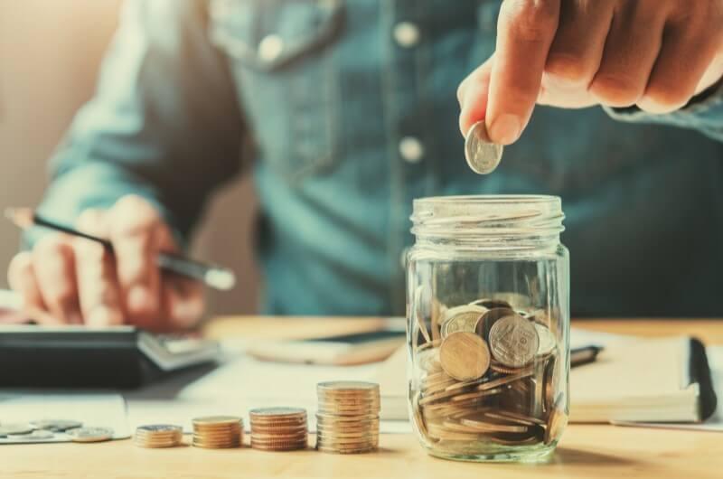 Reserva de emergência | Erros financeiros | Economize | Blog da Tenda