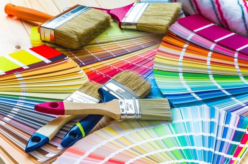 Escolha das cores em apartamentos pequenos   Decoração   Blog da Tenda