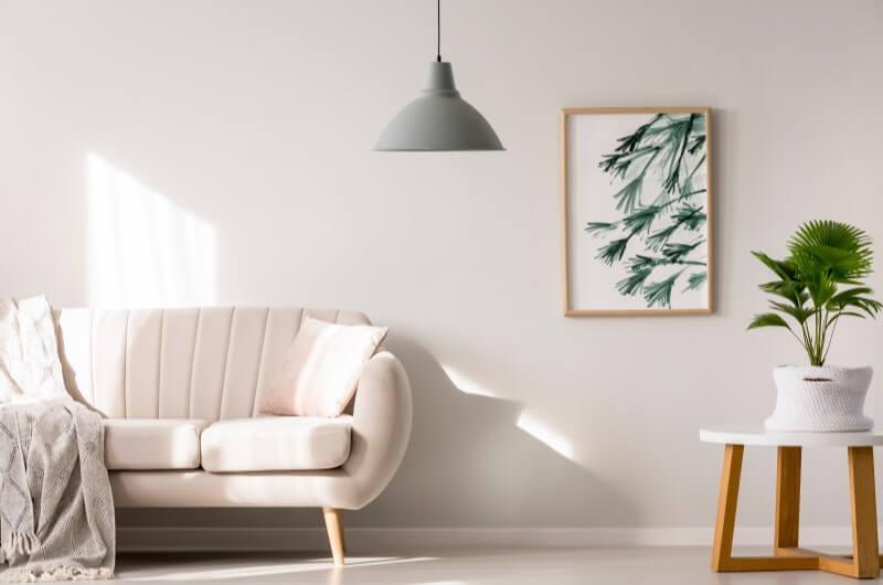 Lâmpadas apartamentos pequenos   Decoração   Blog da Tenda