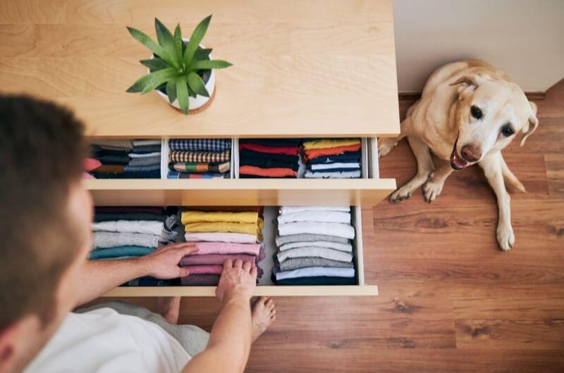 Organização apartamentos pequenos   Decoração   Blog da Tenda