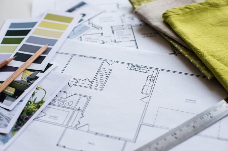 Planejamento de espaço   Decoração   Blog da Tenda
