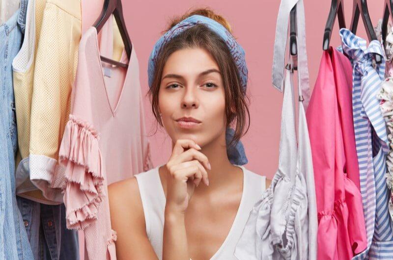 Por que organizar o guarda-roupa | Decoração | Blog da Tenda