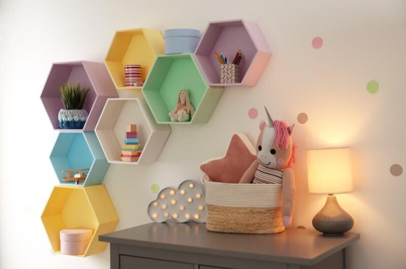 Prateleiras apartamentos pequenos   Decoração   Blog da Tenda