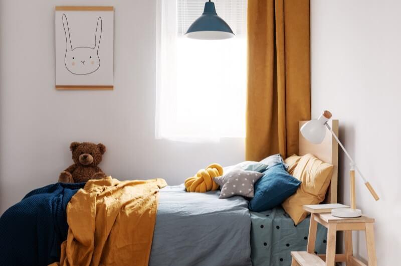 Decoração de quarto infantil masculino   Blog da Tenda