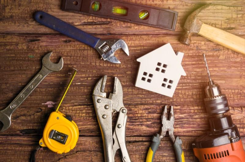 Reparos | Dicas domésticas | Blog da Tenda