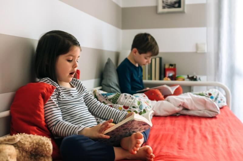 Individualidade das crianças | Decoração | Blog da Tenda