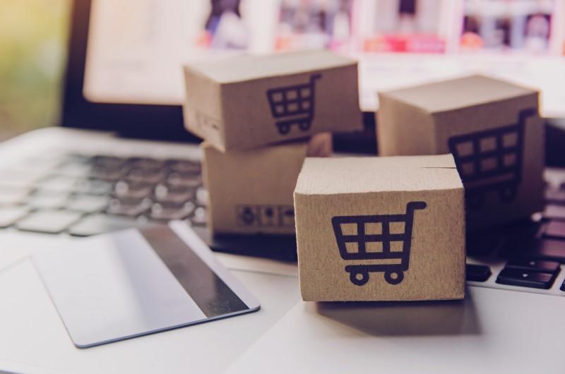 Compras online   Economia e renda extra   Eu Dou Conta